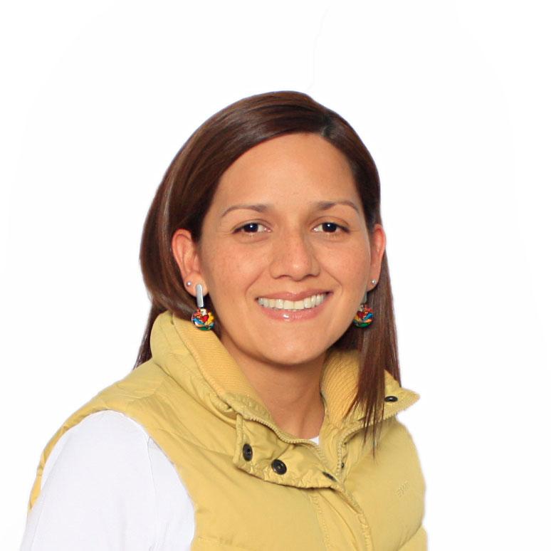 Margarita Ximena Troncoso Suárez