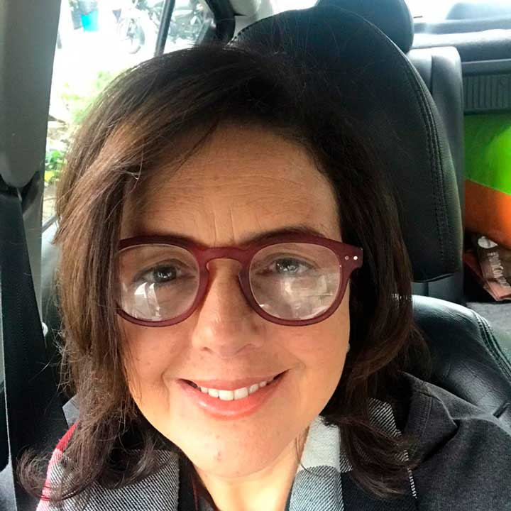 Pilar Cortés